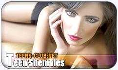 Teen Shemales